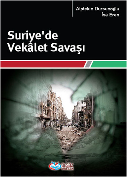 Suriyede Vekalet Savaşı.pdf