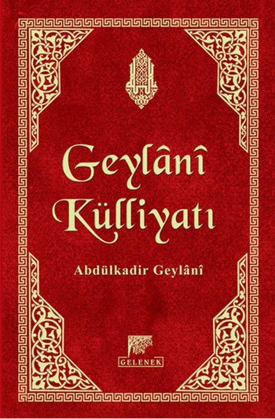 Geylani Külliyatı - Sıvama Cilt.pdf