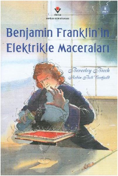Benjamin Franklinin Elektrikle Maceraları.pdf