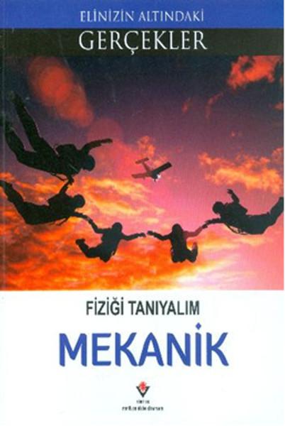 Mekanik - Fiziği Tanıyalım.pdf