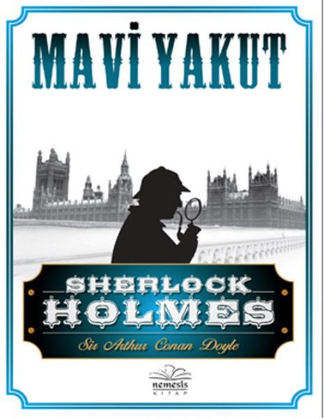 Sherlock Holmes - Mavi Yakut.pdf