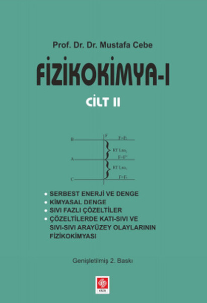 Fizikokimya 1 - Cilt 2.pdf