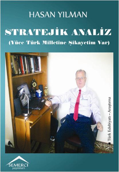 Stratejik Analiz