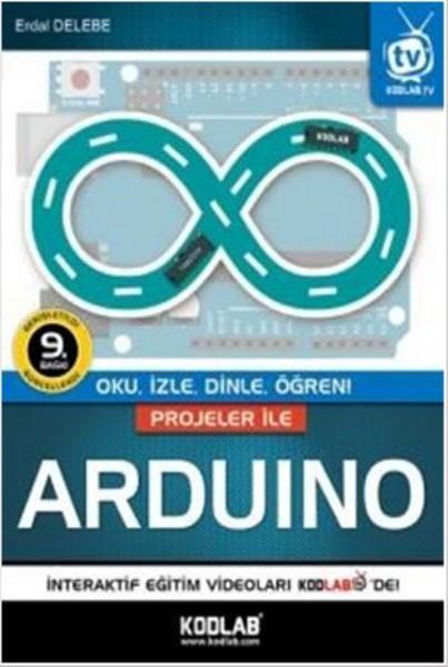 Projeler İle Arduino.pdf