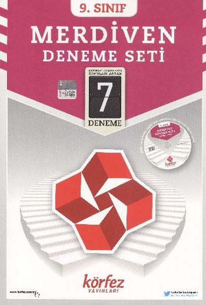 Körfez 9. Sınıf 7Li Merdiven Fasikül Deneme Çözüm Dvdli.pdf