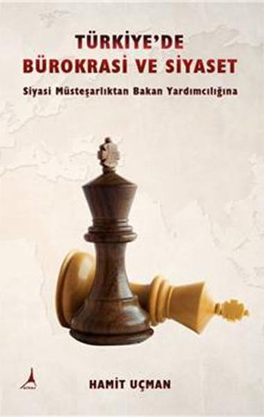 Türkiyede Bürokrasi ve Siyaset.pdf