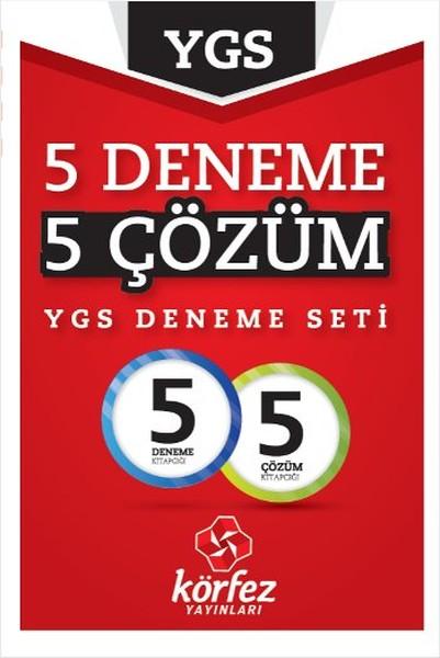 YGS 5 Deneme 5 Çözüm Deneme Seti.pdf