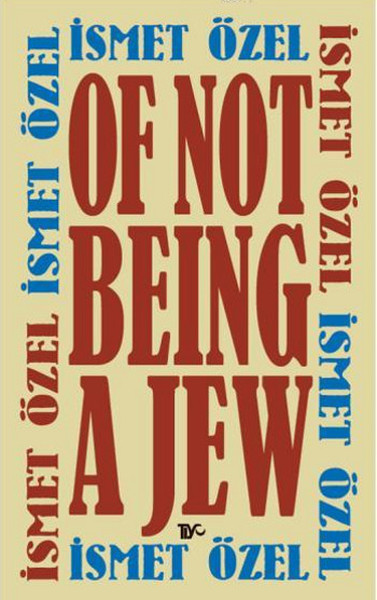 Of Not Being A Jew.pdf