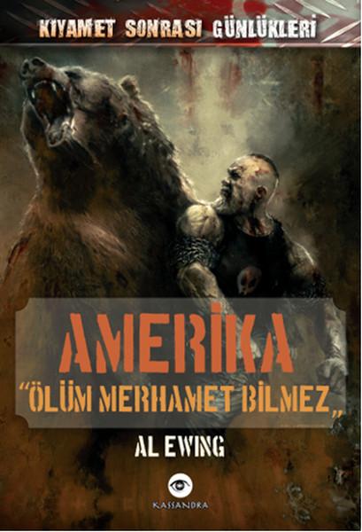 Amerika - Ölüm Merhamet Bilmez.pdf
