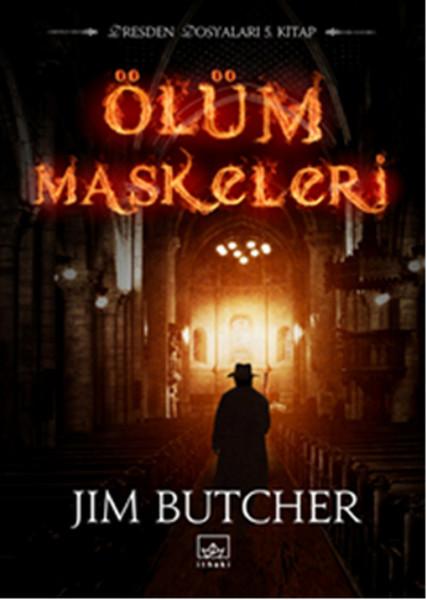 Ölüm Maskeleri - Dresden Dosyaları 5. Kitap.pdf