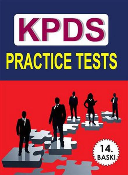 KPDS Practice Tests 2006 - 2012 KPDS Soruları.pdf