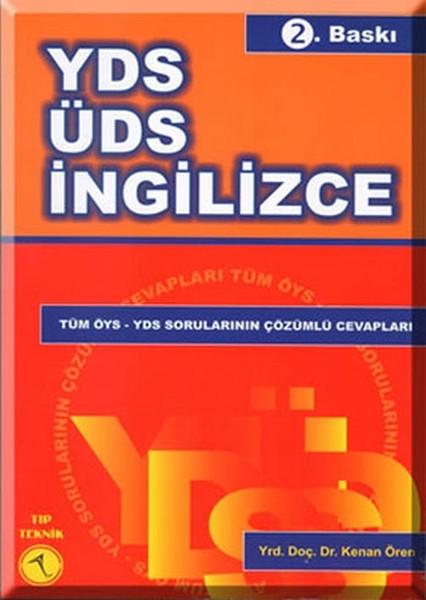 Yds - Üds İngilizce.pdf