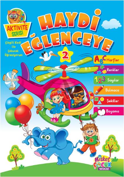 Haydi Eğlenceye Aktivite Serisi 2.pdf