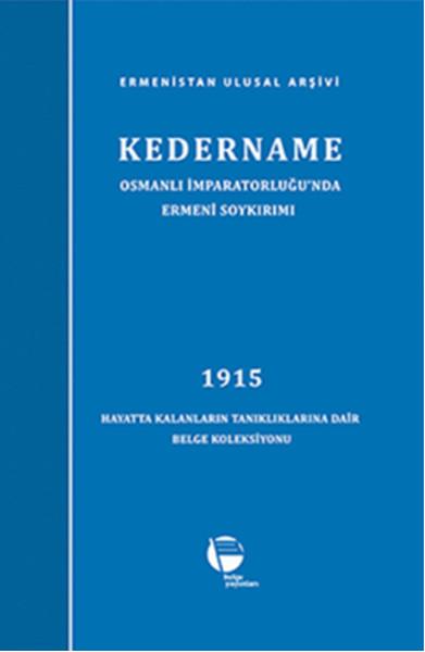 Kedername / Osmanlı İmparatorluğunda Ermeni Soykırımı.pdf