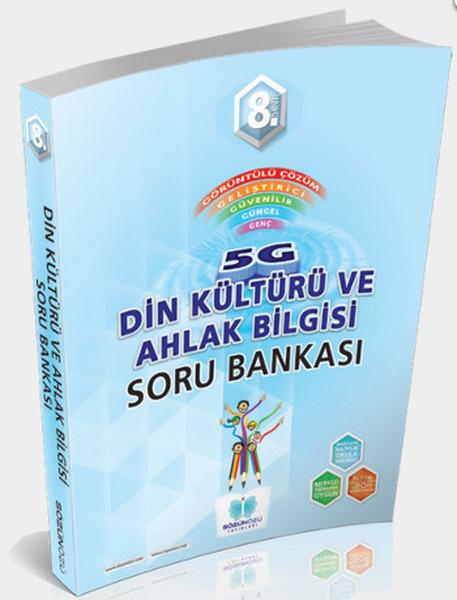 Sözün Özü  8.Sınıf 5G Din Kültürü Ve Ahlak Bilgisi Soru Bankası.pdf