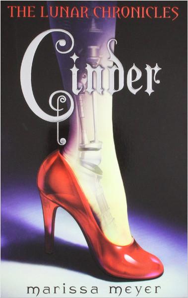 The Lunar Chronicles: Cinder: 1.pdf