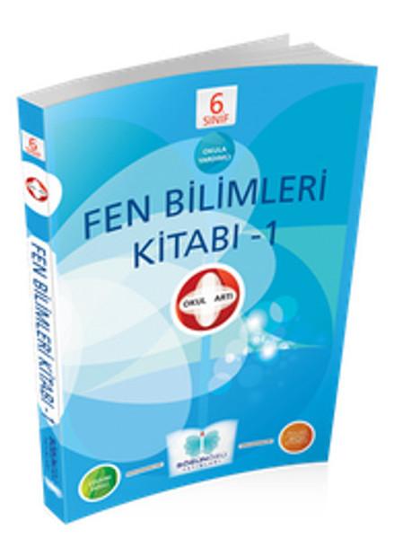 Sözün Özü  6.Sınıf Okul Artı Kitabı Fen Bilimleri + Çözüm DVDli.pdf