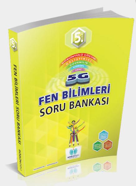 Sözün Özü  5.Sınıf 5G  Fen Bilimleri  Soru Bankası.pdf
