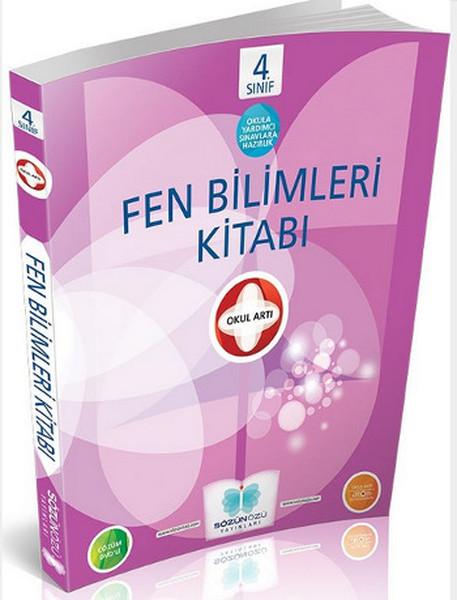 Sözün Özü  4.Sınıf Okul Artı Kitabı Fen Bilimleri + Çözüm DVDli.pdf