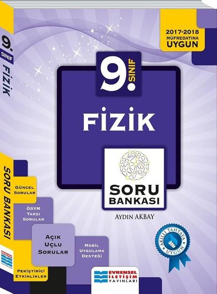 9.Sınıf  Fizik Soru Bankası.pdf