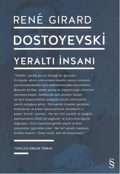 Dostoyevski - Yeraltı İnsanı.pdf