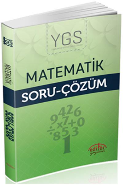 YGS Matematik Soru Çözüm.pdf