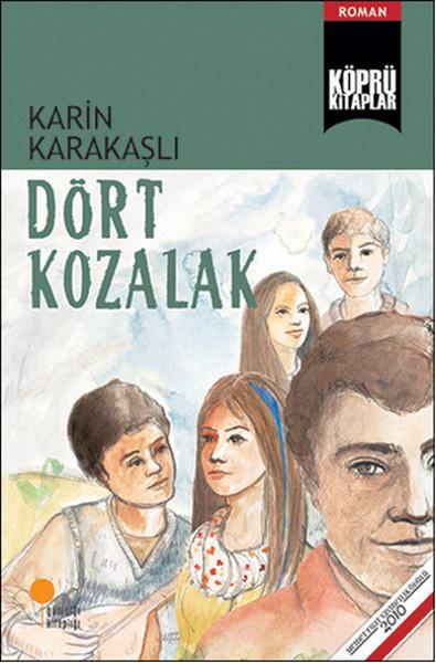 Köprü Kitaplar 17 - Dört Kozalak.pdf