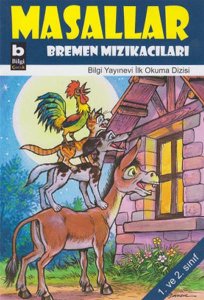 Masallar - Bremen Mızıkacıları.pdf