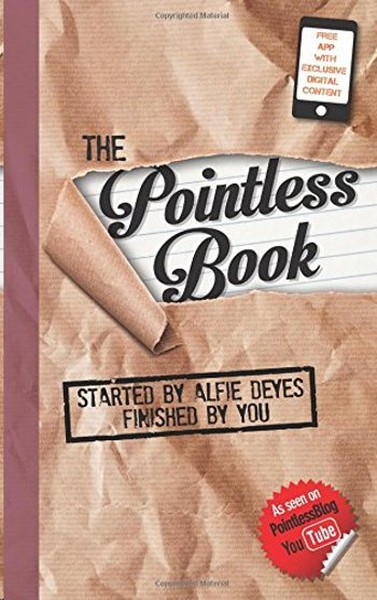 The Pointless Book.pdf