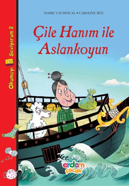 Çile Hanım ile Aslankoyun-Okumayı S.pdf