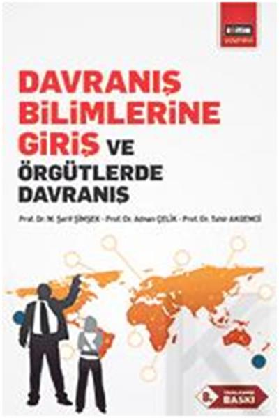 Davranış Bilimlerine Giriş ve Örgütlerde Davranış.pdf