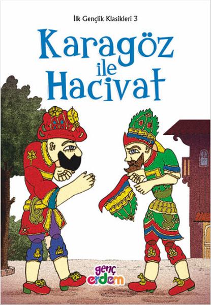 Karagöz ile Hacivat - İlk Gençlik Klasikleri 3.pdf