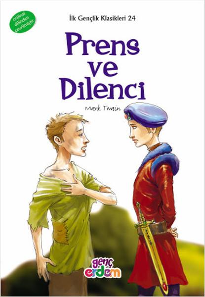 Prens ve Dilenci - İlk Gençlik Klasikleri 24.pdf