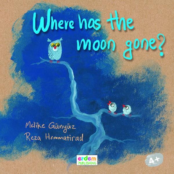 Where Was The Moon Gone?