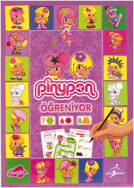 Pinypon - Öğreniyor.pdf