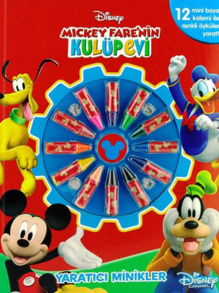 Disney Yaratıcı Minikler Mickey.pdf