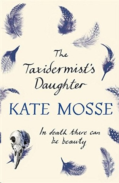 The Taxidermists Daughter.pdf