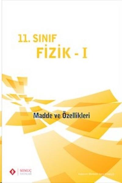 11. Sınıf Fizik - I Madde ve Özellikleri.pdf