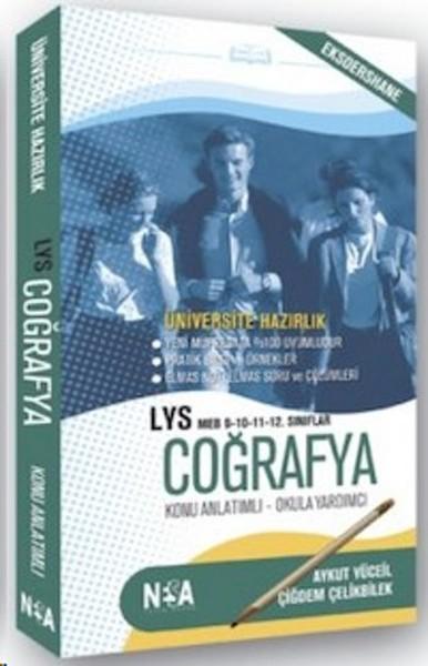 LYS Coğrafya Konu Anlatımlı Okula Yardımcı.pdf