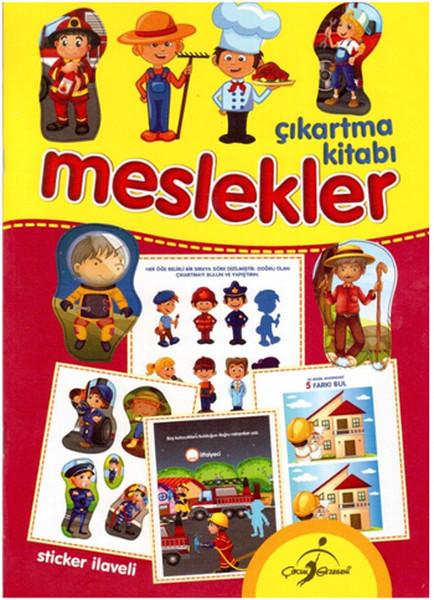 Meslekler Çıkartma Kitabı.pdf