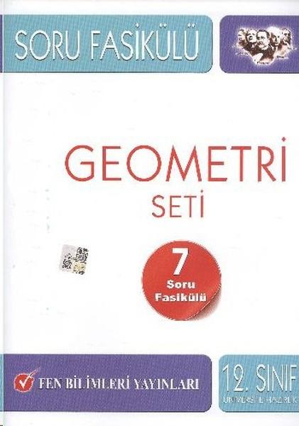 Fen Bilimleri 12.Sınıf Geometri Seti.pdf