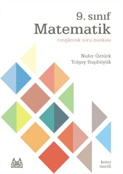 9. Sınıf Matematik - Rengarenk Soru Bankası.pdf