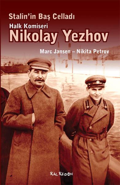 Stalinin Baş Celladı Halk Komiseri Nikolay Yezhov.pdf