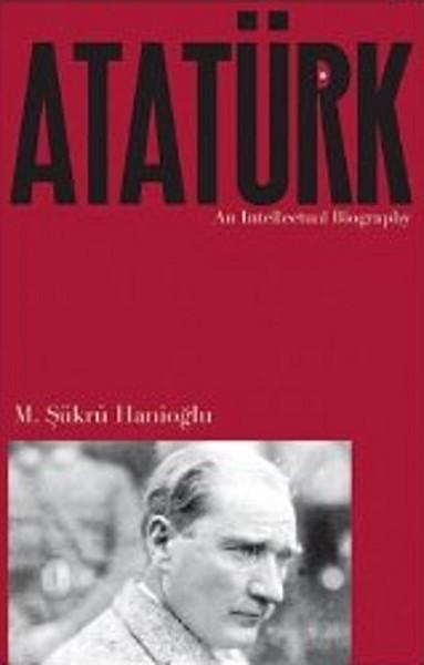 Atatürk: An Intellectual Biography.pdf