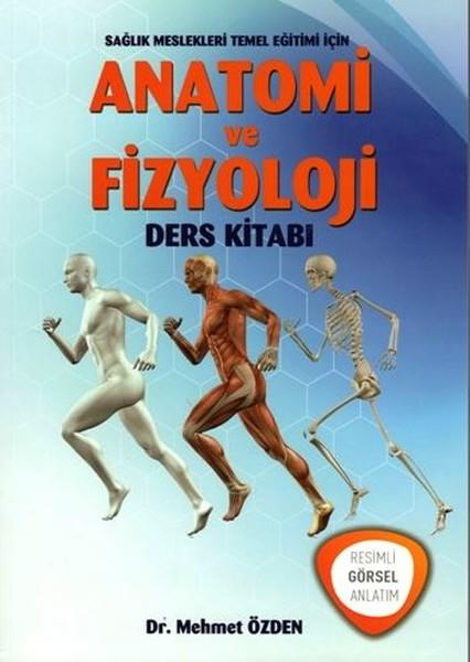 Anatomi ve Fizyoloji Ders Kitabı.pdf