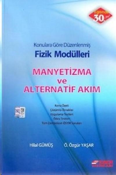 Esen Manyetizma ve Alternatif Akım.pdf