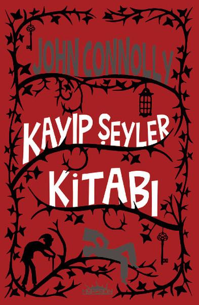 Kayıp Şeyler Kitabı.pdf