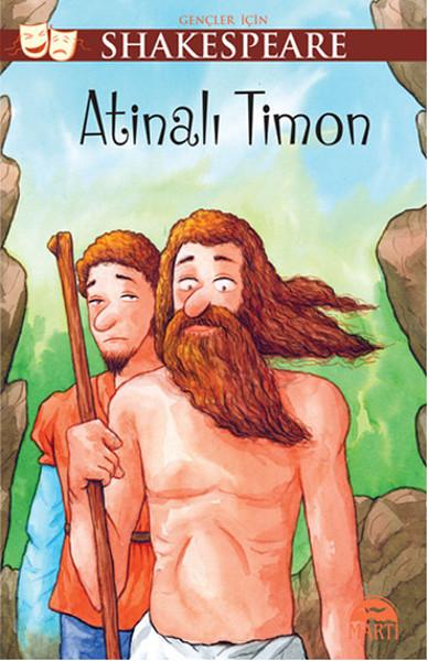 Gençler İçin Shakespeare - Atinalı Timon
