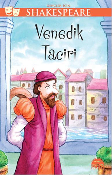 Gençler İçin Shakespeare - Venedik Taciri.pdf