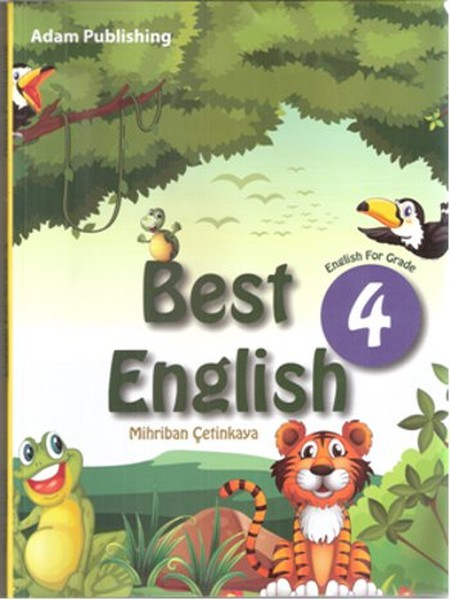 Best Englısh 4.pdf
